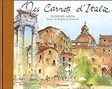"Afficher ""Mes carnets d'Italie"""