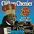 The King of Zydeco Live at Montreux