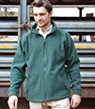 REGATTA SIGMA HEAVYWEIGHT FLEECE JACKET (S-XXXL)
