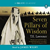 Seven Pillars of Wisdom | [T. E. Lawrence]