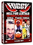 Foggy's Hell For Leather 1-3 Complete Collection [DVD]
