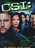 CSI: Crime Scene Investigation - The Complete Fourth Season (REGION 1) (NTSC)