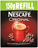 Nescafé Original 150 g (Pack of 6)