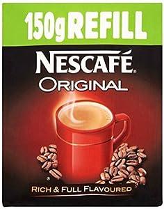 Nescafé Original 150 g (Pack of 6)