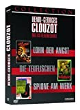Image de Henri-Georges Clouzot Collection (Dvd) [Import allemand]