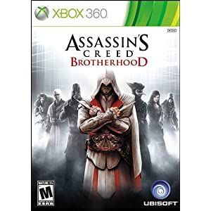 $20 Assassin's Creed: Brotherhood