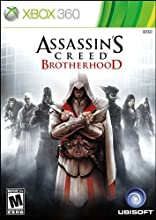 Assasin's Creed Brotherhood(輸入版・北米・アジア)