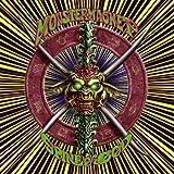 Spine of God (Reis)