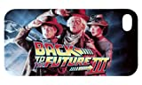 Back to the future 3Iphone 4/4s Black iphone case Free Next Day Delivery