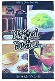 Magical Butter 2 Butter Making Machine