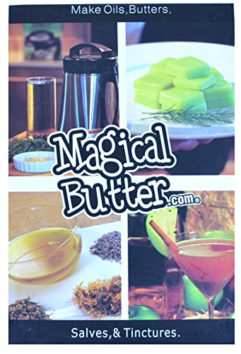 Magical Butter 2 Butter Making Machine