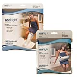 Seal-Tight Cast and Bandage Covers, Best Watertight Protection for Swimming, Mid-Arm Protector, Small (Tamaño: Small)