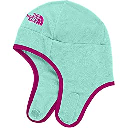 The North Face Baby Nugget Beanie (Mint Blue)