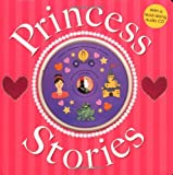 Princess Stories with CD (Sing-along)