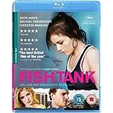 Fish Tank [Region B] ~ Katie Jarvis