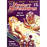 img - for New Mystery Adventures - December 1935 book / textbook / text book