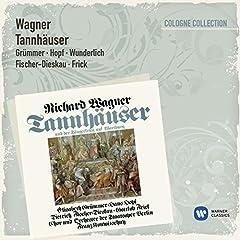 Tannh�user � Romantische Oper In 3 Akten (Dresdner Fassung), Erster Akt (Der Venusberg): Geliebter, Komm! Sieh Dort Die Grotte (Venus - Tannh�user - Chor Der Sirenen)