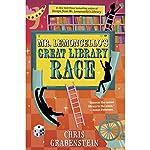 Mr. Lemoncello's Great Library Race | Chris Grabenstein