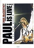 Paul McCartney - Paul Is Live in Concert (1993)