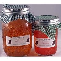 Kiwi Strawberry Handmade Smelly Jellie (2-pack)