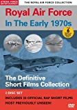 ROYAL AIR FORCE IN THE EARLY 1970s - THE DEFINITIVE SHORT FILMS COLLECTION [DVD]