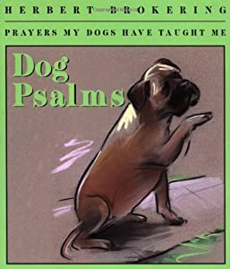 Dog Psalms: Prayers My Dogs Have Taught Me by Augsburg Fortress Publishers