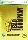 Battlefield: Bad Company - Limited Gold Edition