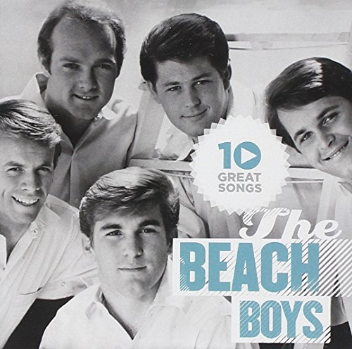 The Beach Boys - The Great Beach Boys - Zortam Music