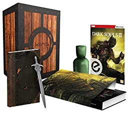 Dark Souls III Estus Flask Edition