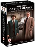 George Gently Series One, Two, Three and Four[DVD]