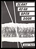 Slant as an Open Door (1897654642) by Born, Anne