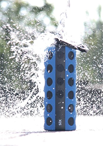 STK Flasko Splashproof Wireless Speaker