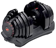 Bowflex SelectTech 1090 Adjustable Du…