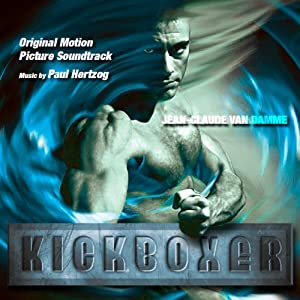 Kickboxer: Deluxe Edition OST