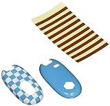SUZUKI(スズキ) 純正部品  ハスラー 携帯リモコンカバー 〔チェッカー ブルー〕 E9GS99000-99013-858