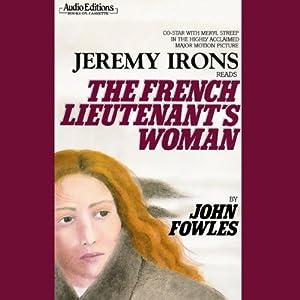 The French Lieutenant's Woman | [John Fowles]