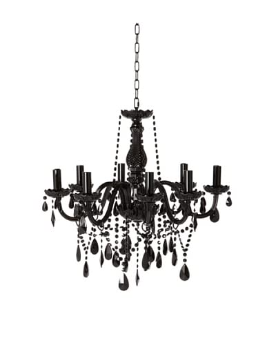 Kirch & Co. Parisian Chandelier
