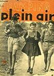 Camping Plein Air de D�cembre 1948 -...