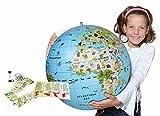 Partner Jouet - Juguete educativo de ciencias (descubrir, experimentar) [importado de Francia]