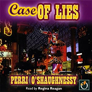 Case of Lies | [Perri O'Shaughnessy]