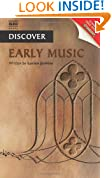 Discover Early Music (Book & Website with music)