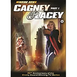 Cagney & Lacey Volume Six Part One