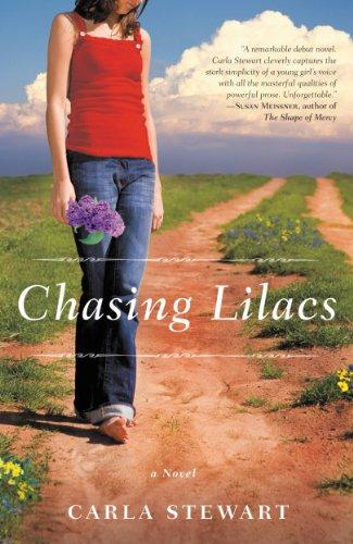 Carla Stewart - Chasing Lilacs