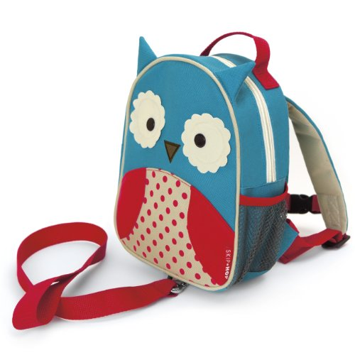 Why Choose The Skip Hop Zoo Safety Harness, Owl