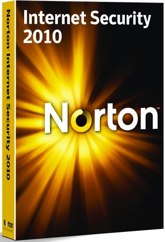 Norton Internet Security 2010 - 5 User (PC CD)