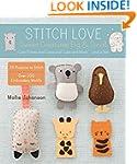 Stitch Love: Sweet Creatures Big & Sm...