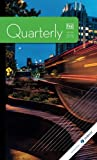 img - for FMI Quarterly Issue Three 2015 book / textbook / text book