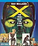X: The Man with the X-Ray Eyes (1963)...