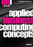 Applied Business Computing Concepts 5...