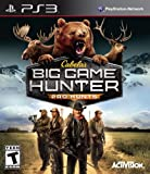 Cabelas: Big Game Hunter Pro Hunts - PlayStation 3